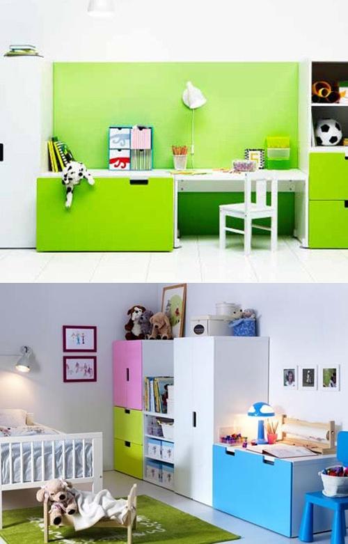 Muebles Infantiles Ikea Stuva