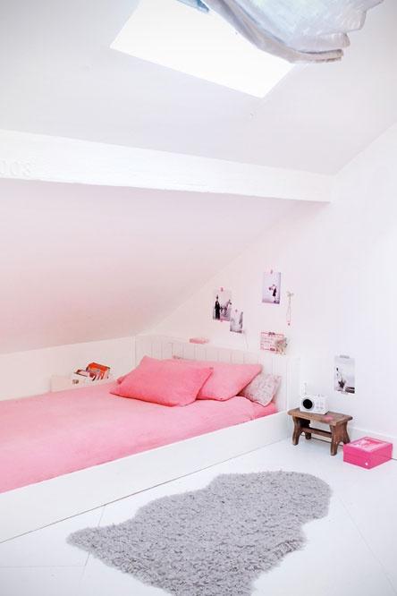 7 Habitaciones para nias adolescentes preciosas