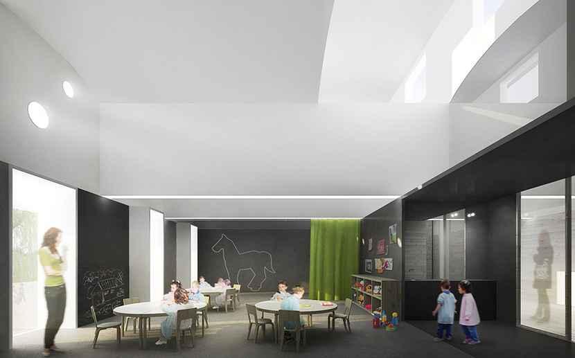 Arquitectura y diseo infantil en Espaa  DecoPeques