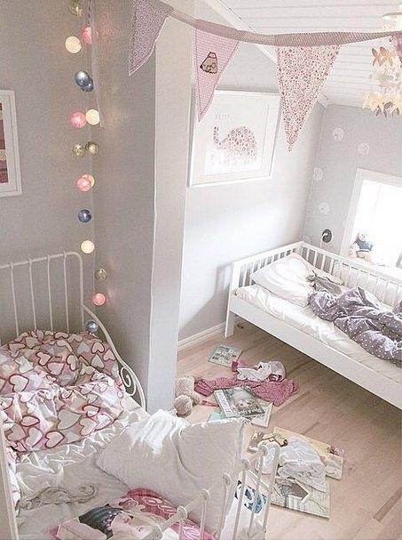 Fotos de Habitaciones Infantiles10 ideas de inspiracin