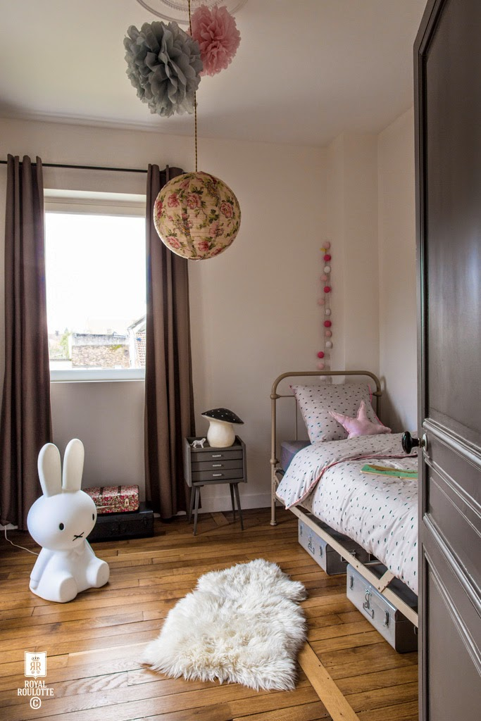 7 Dormitorios para Nias