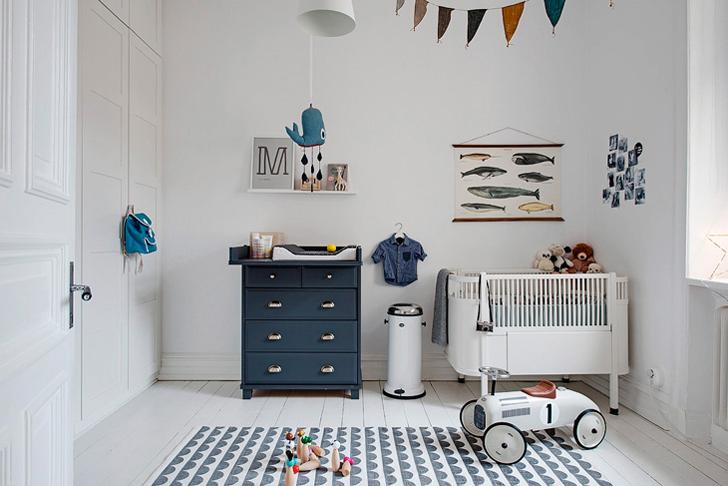 Habitaciones para bebs y nios desde Toc Toc infantil