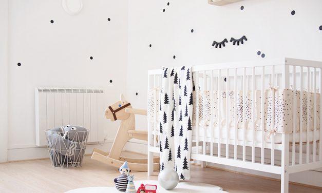 Habitacion Nordica Bebe