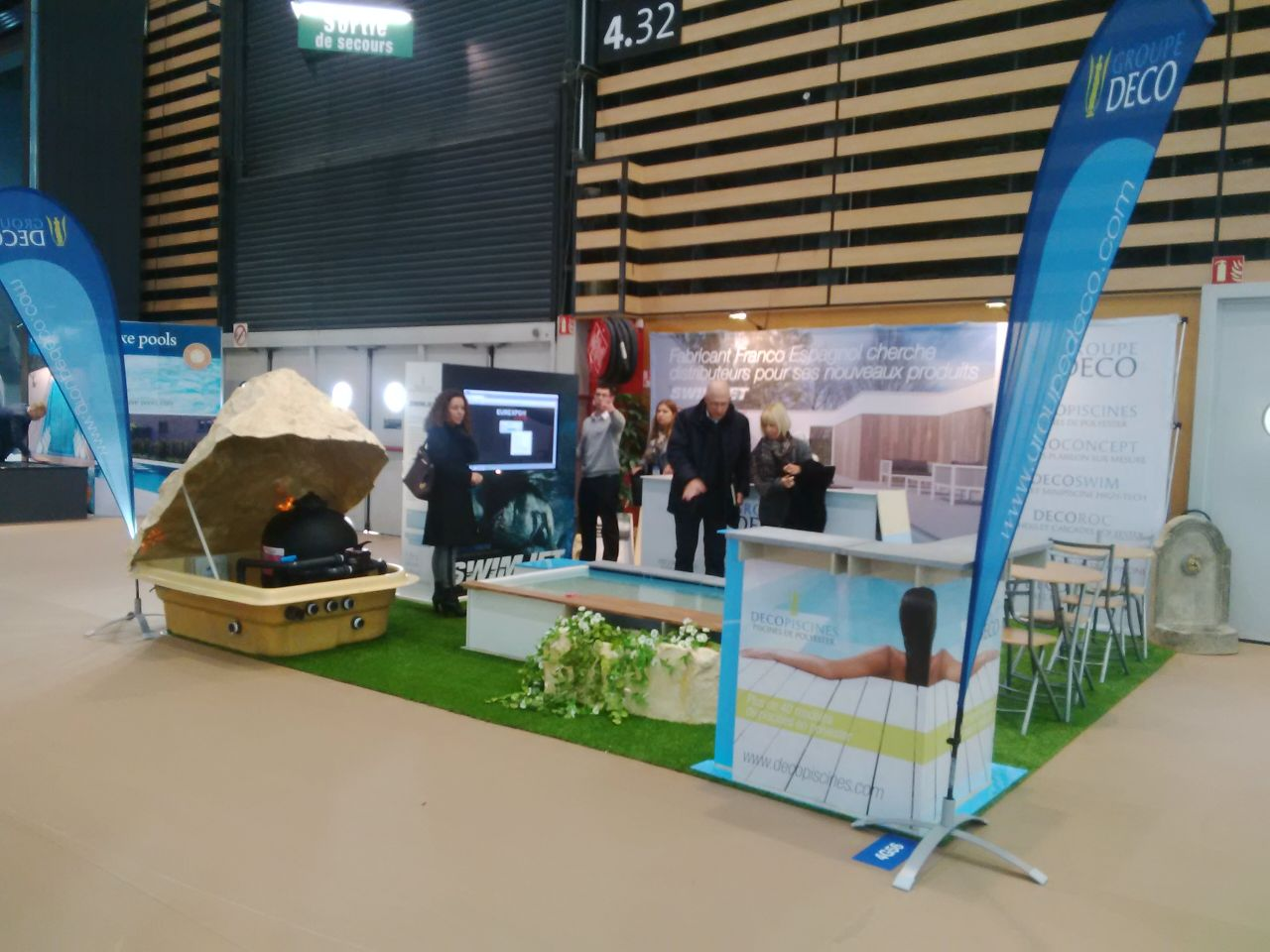 Salon Eurexpo 21 Novembre 2019