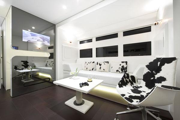 RV Mobile Home