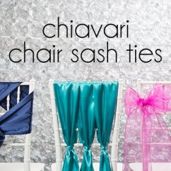 Where To Buy Chair Covers In South Africa Maccabee Chairs Website Ties/ Sashes For