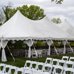 Tent And Chair Rental Santa Chairs For Rent Peg Pole With Wimbledon Decor Essentials
