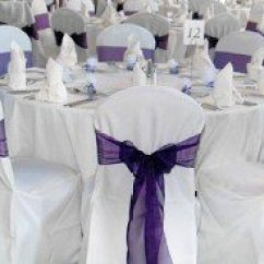 Kiddies Chair Covers For Hire In Durban Office Jysk Sale Wholesaler Of Sa White With Round Table