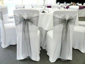 chair covers for sale durban custom upholstered dining chairs wholesaler of sa with silver sashes