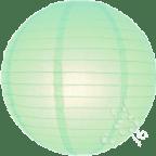 Robin Egg Hanging Lantern