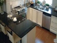 Black Pearl Granite Countertop Kitchen Design Ideas