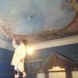 ciel Louis XV
