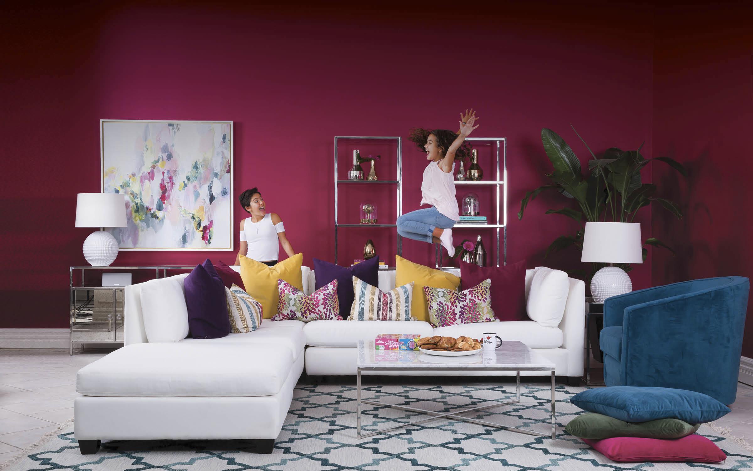 Decor Rest Furniture Ltd A Leading Canadian Manufacturer