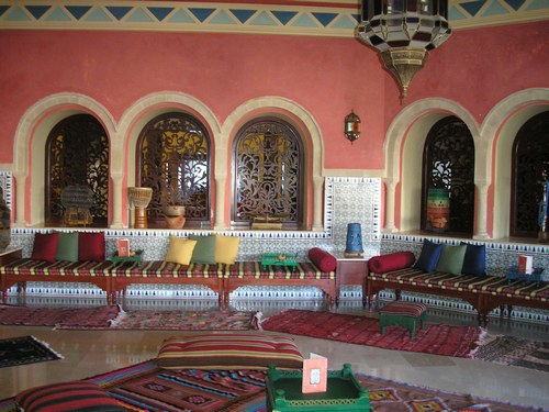 Emejing Salon Marocain Moderne Entunisie Gallery  Awesome Interior Home  satellitedelightus