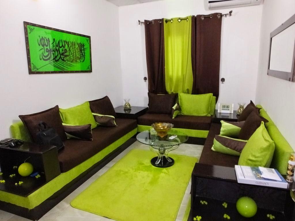 Comment choisir un salon marocain moderne   Dcor salon marocain