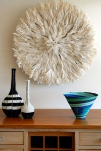 Decorating with Juju Hats, Modern Wall Decor Ideas