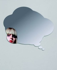 Mirror Wall Stickers, Vibrant Tips for decorating rooms ...