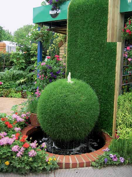 Diy Backyard Ideas Inspiring And Simple Water Fountain Designs
