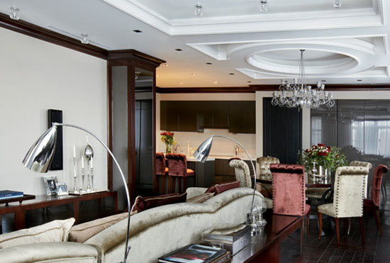 10 Room Decorating Ideas to Add Chic of Modern Art Deco Style