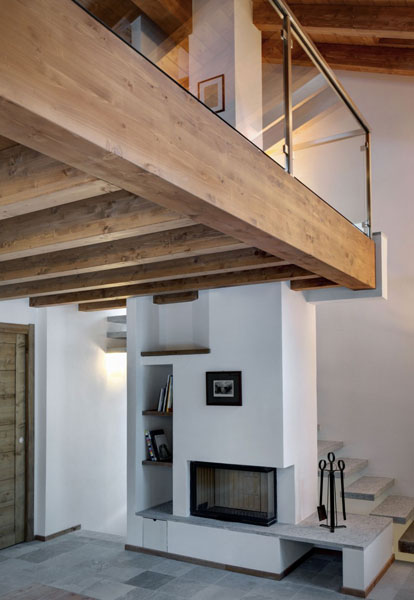 Italian Style Country Home Casa Up Old House Renovating And Interior Design