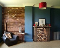 Beautiful Fireplaces, 15 Ideas for Interior Decorating ...