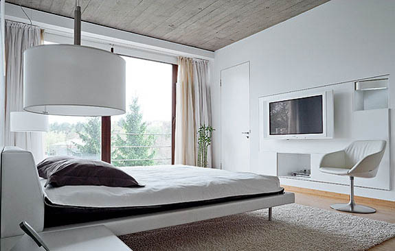 Minimalist Interior Design Style Simplicity and Comfort