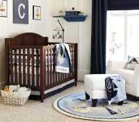 Nautical Decorating Ideas for Kids Rooms from Pottery Barn ...