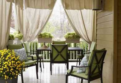Outdoor Patio Decorating Ideas On A Budget