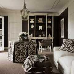 Living Room Color Schemes Black Leather Couch Mattress India 20 Modern Ideas Bringing Into Country Style Decor
