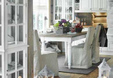 How To Style Home With English Country Home Decor