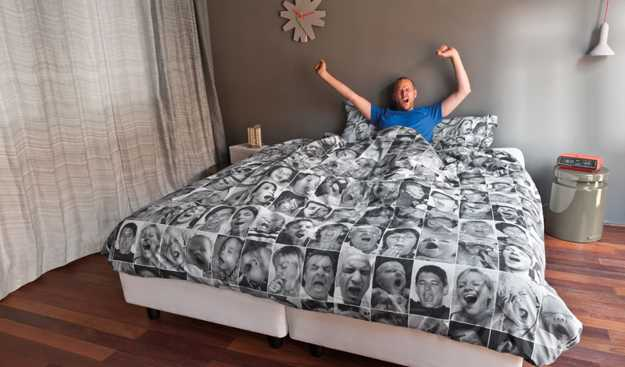 Creative Bedding Sets Bringing Dream Themes into Kids Bedroom Decorating