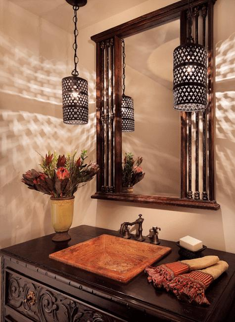 Room Decor in Moroccan Style Adding Eclectic Wonders to Your Home Interiors