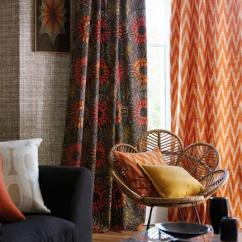 Green And Brown Living Room Paint Ideas Modern Wall Decor Beautiful Wallpapers Home Fabrics Adding Colorful ...