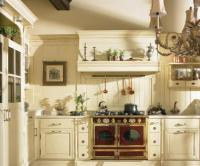 French Provence Style Kitchen | Home Decor Ideas