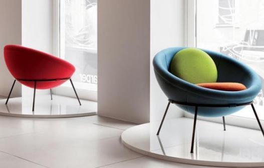 ผลการค้นหารูปภาพสำหรับ Contemporary Round Chair