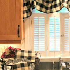 Kitchen Bay Window Treatments Grill Modern Interior Decorating Ideas Enhancing Country Style ...