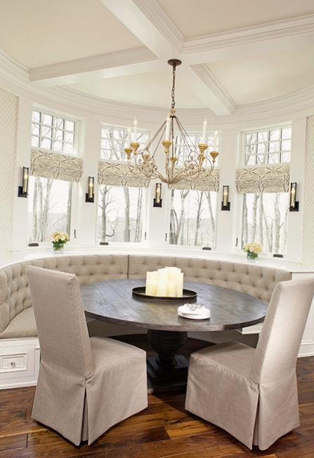 kitchen dining room sets miami cabinets modern window treatments, 20 decorating ideas