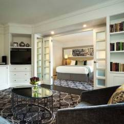Colors To Paint Living Room Decorating Wall Units 10 Beautiful Chic Interior Ideas In Classic Style