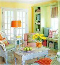 20 Hot Spring Decor Ideas Blending Natural Textures and ...