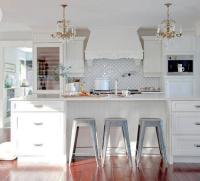 Sophisticated and modern decor ideas in eclectic style