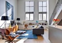 Lofts por Beauparlant Design