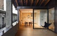 Interiores rsticos modernos