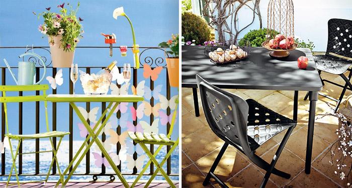 Muebles para terrazas jardines y balcones de el corte ingl s for Rebajas muebles terraza