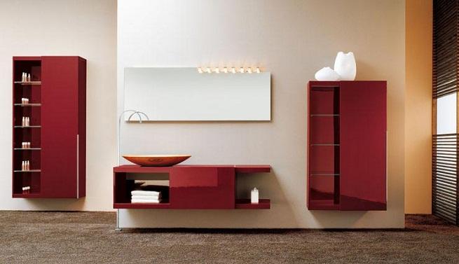 Consejos para elegir muebles para el bao