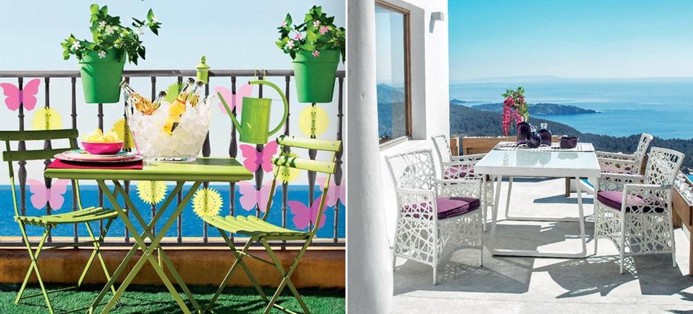 catalogo muebles el corte ingles primavera verano