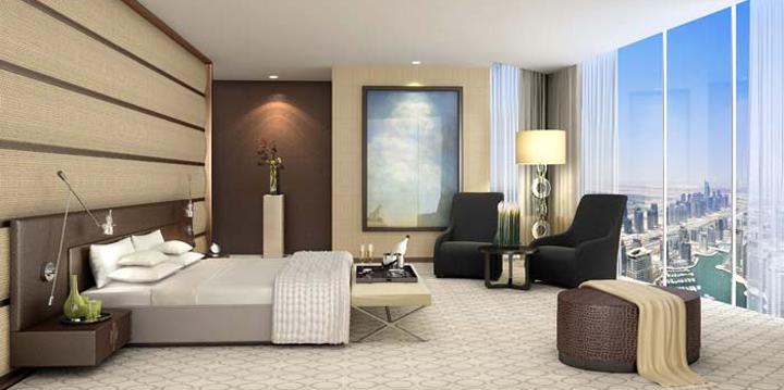 Los apartamentos ms caros del mundo