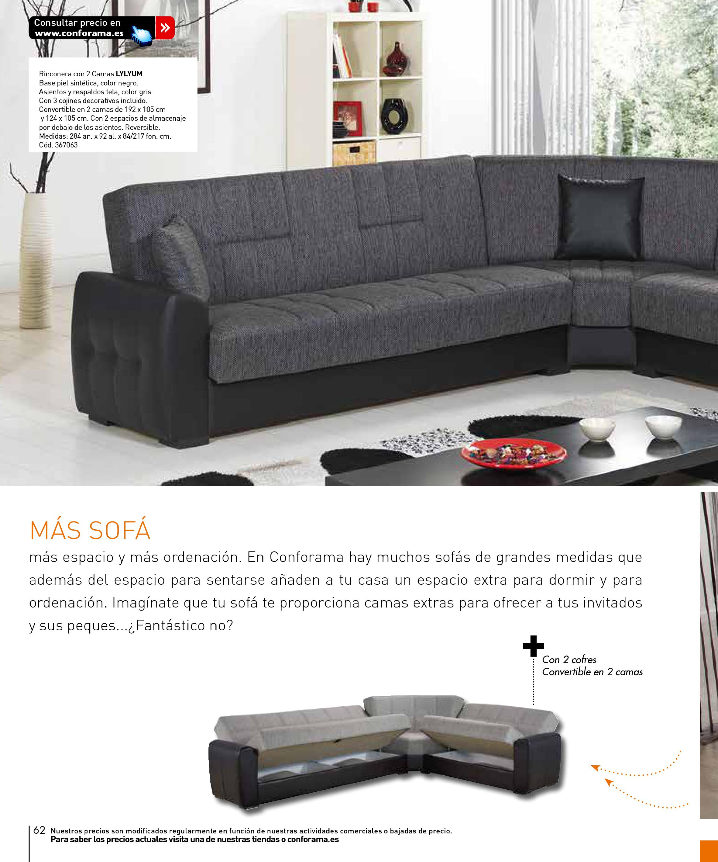 sofa conforama leather white bed sofas 201562