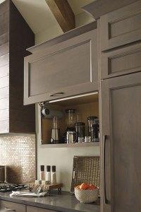 BiFold Cabinet Door Hinge  Decora Cabinetry
