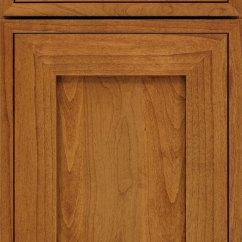 Kitchen Cabinet Door Tiles For Backsplash Airedale Shaker Style Decora 5 Piece Alder In Wheatfield With Bronze Glaze Zoom
