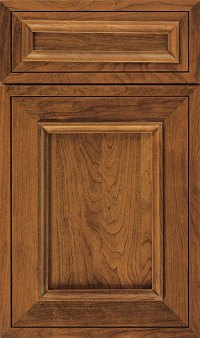 Altmann Recessed Panel Cabinet Doors - Decora